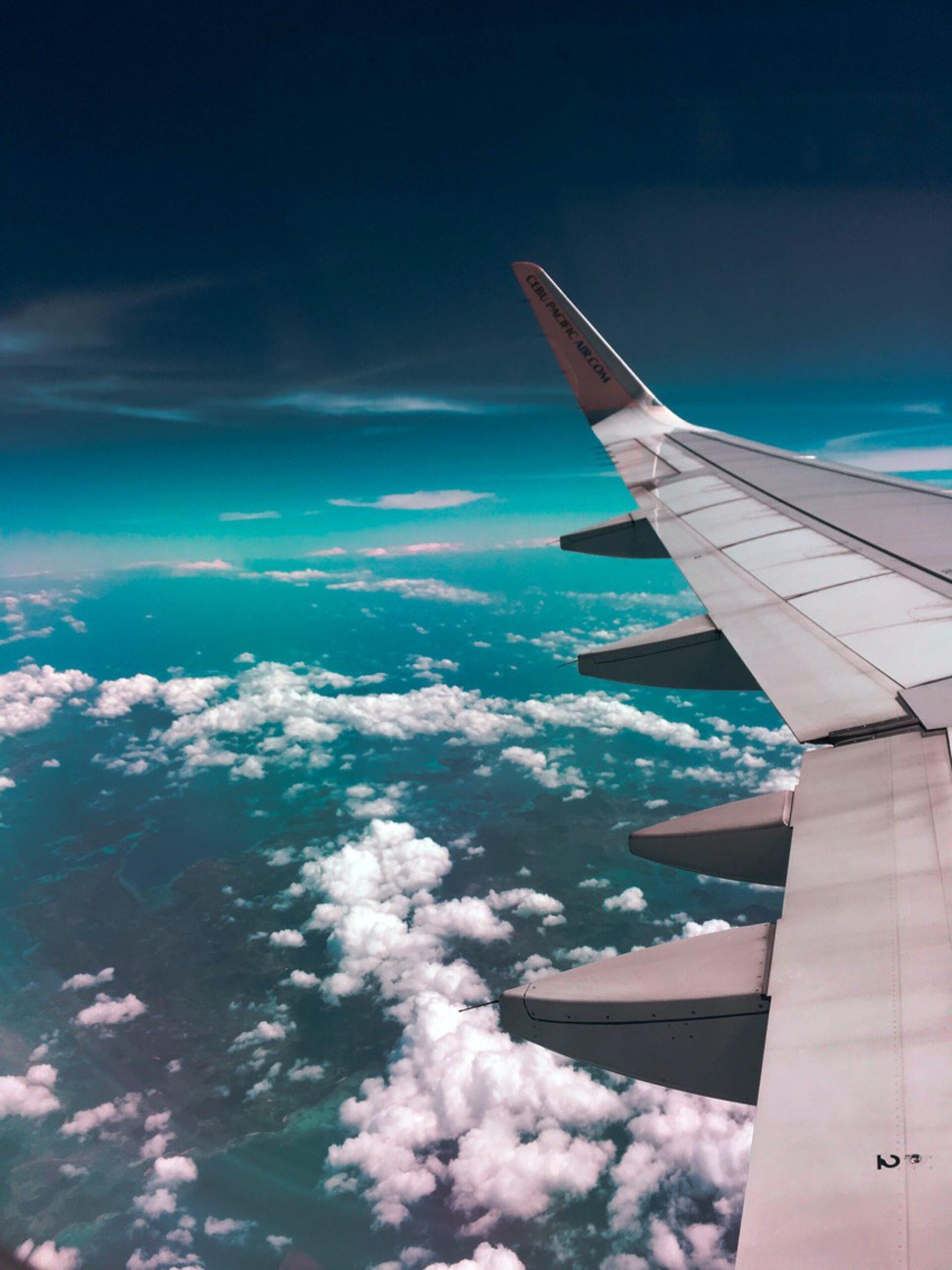 tour di gruppo aereo